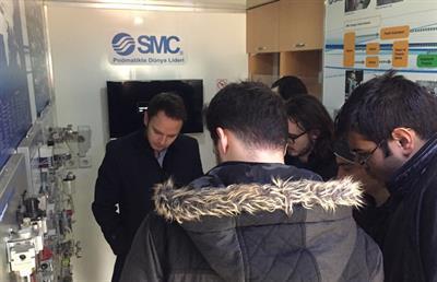 SMC Etkinlik - 2456